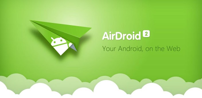AirDroid-