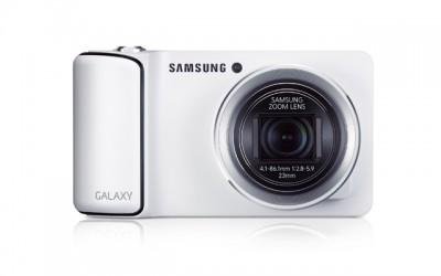 GALAXY-Camera-beyaz-on