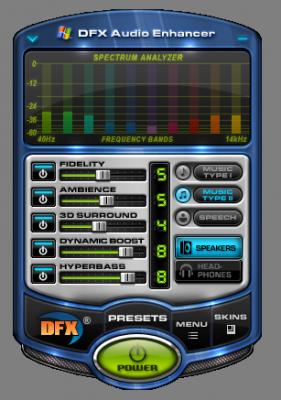 dfx-audio-enhancer