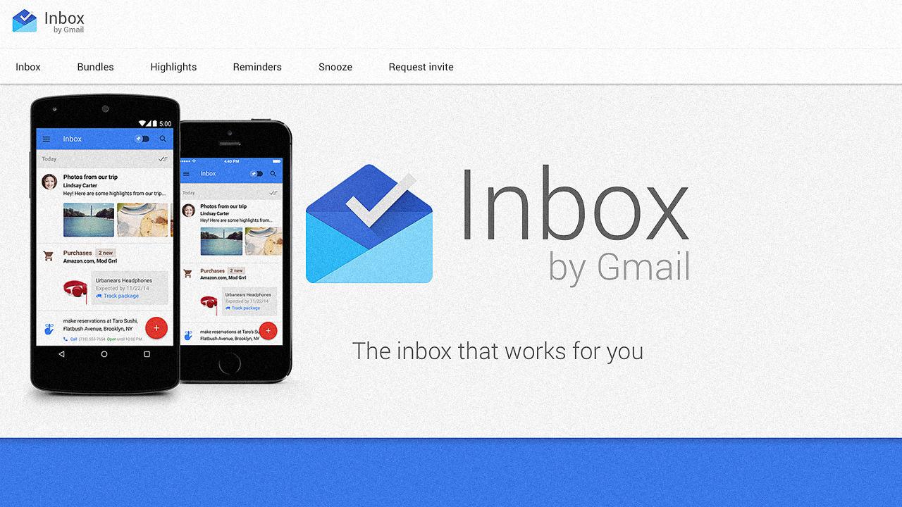 inbox-google-app