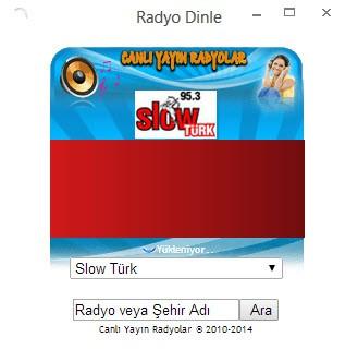 radyo-slowturk